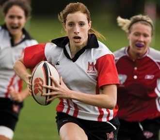 Martlets Rugby