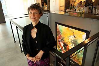 Nancy Adler
