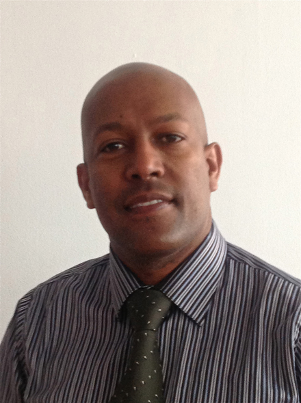 Tewodros Eguale PhD work includes the development of post-marketing drug surveillance system using electronic health records, specifically measurement of off-label prescribing and its determinants and detection of adverse drug reactions in a primary care setting. / Photo courtesy of Tewodros Eguale.