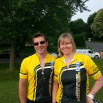 newKaren Ride for Cancer