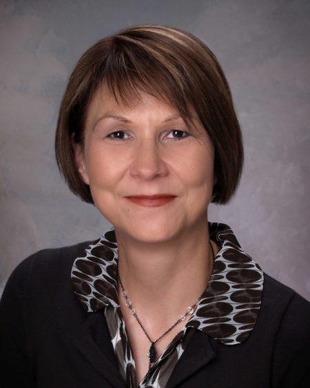 Dr. Cindy Blackstock will deliver the 2014 J. R. Mallory Lecture on  Oct. 15.