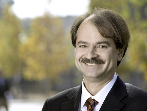 """Dr. John Ioannidis is one of the featured speakers at the The Lorne Trottier Public Science Symposium, """"Is That a Fact,"""" on Oct. 28-29. / Photo courtesy of John Ioannidis"""