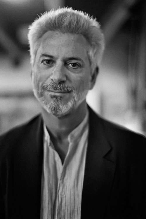 On Oct. 28, Michael Specter, staff writer at The New Yorker, will deliver the lecture Denialism: Running from Reality, as part of the 2013 Lorne Trottier Public Science Symposium. / Photo courtesy of Michael Specter.