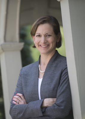Anne Applebaum / Photo: John Kegley