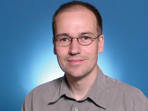Jens Pruessner