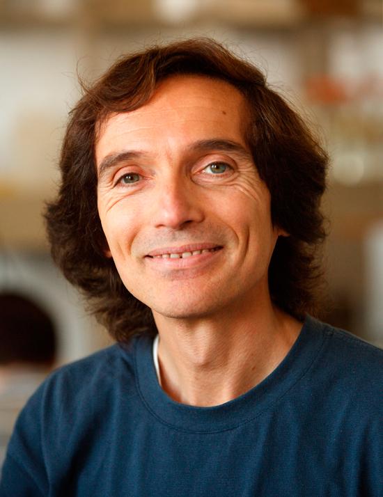 Dr. Stefano Stifani says his research / Photo: Owen Egan
