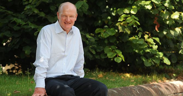 The Rt. Hon. David Willetts, Minister of State for Universities and Science, United Kingdom, will be on campus on Feb. 11.