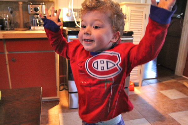 Habs-support