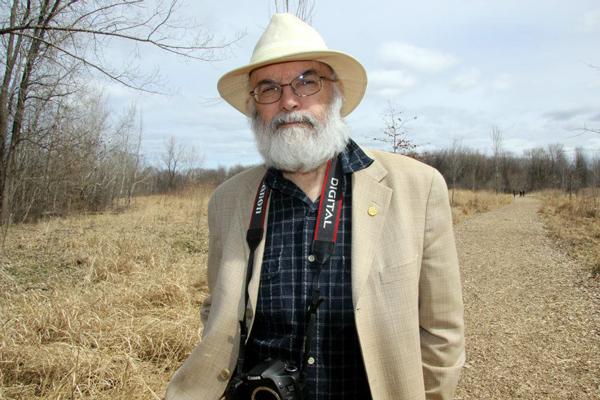 Jack Goldsmith (1949-2014)