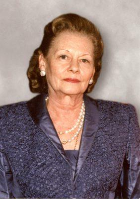 Liliane M. Stewart