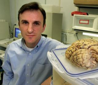 Dr. Gustavo Turecki