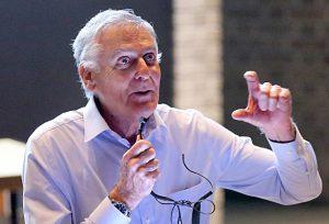 Prof. Dan Shechtman