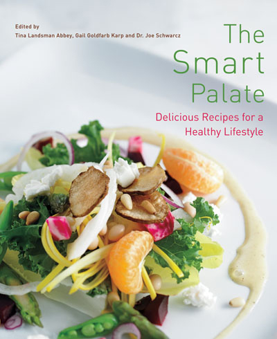 Smart-palate-cover