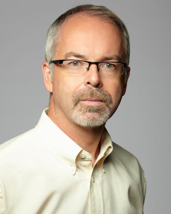 Peter S. McPherson / Photo: Jean François Bérubé