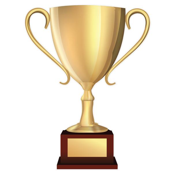 Trophy-Emoji
