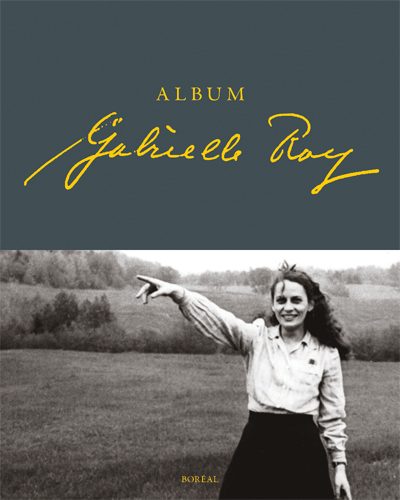 Album Gabrielle Roy