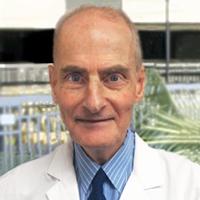 Dr. David J.A. Jenkins, winner of the 2014 Bloomberg Manulife Prize.