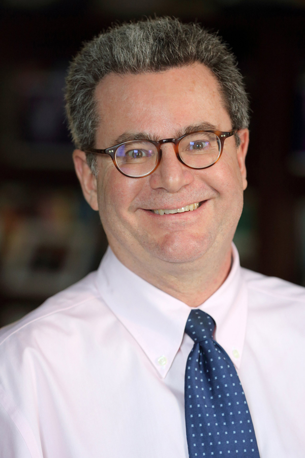 Professor Christopher Manfredi will assume his position as Provost on July 1, 2015. / Photo: Owen Egan