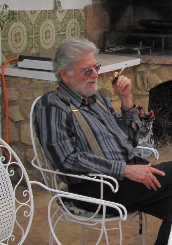 Sam Noumoff (1935-2014)