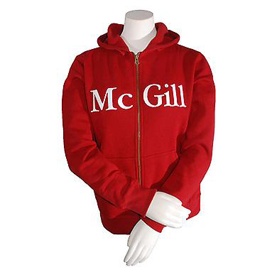 6a0d7b11 It's time to spread some holiday cheer with McGill University gear. Check  out the Bookstore's holiday catalogue for gift ideas and great savings.