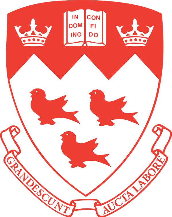 McGill-crest