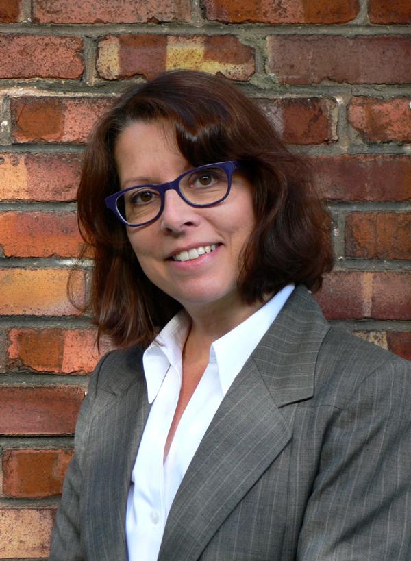 Dr. Patricia Tonin