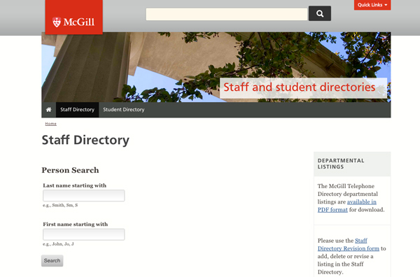 staff-directory