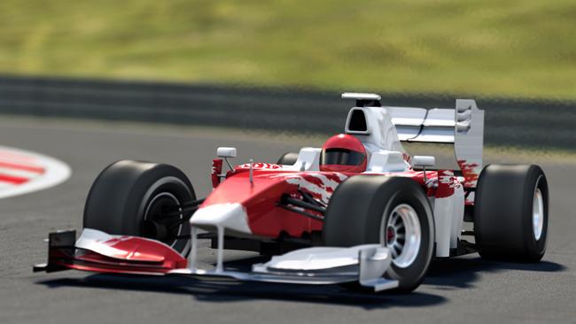 Les voitures du Grand Prix devront, pour la deuxième année, être équipées de systèmes d'énergie hybrides.