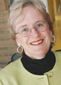 Céline Le Bourdais, titulaire de la Chaire de recherche du Canada en statistiques sociales et changement familial