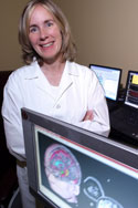 Catherine Bushnell, Director of the McGill Centre for Research on Pain