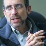Le professeur de psychologie Irv Binik