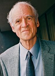 Charles Taylor: Winner of the 2007 Templeton Prize