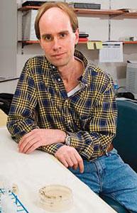 Michael B. Reed