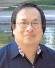 LBOWS researcher Tho Le-Ngoc is working to improve wireless connectivity.