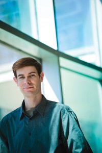 After graduating from Duke University, Patrick McGowan jumped at the opportunity to be a postdoctoral fellow in Michael Meaney's McGill lab—and to expand Moshe Szyf and Meaney's epigenetic research to human subjects.