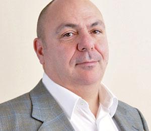 Dr. Benoit Coulombe from the Institut de recherches cliniques de Montréal.