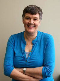Dr. Christina Wolfson