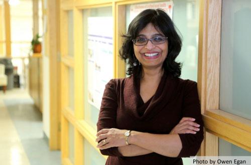 Dr. Kaberi Dasgupta