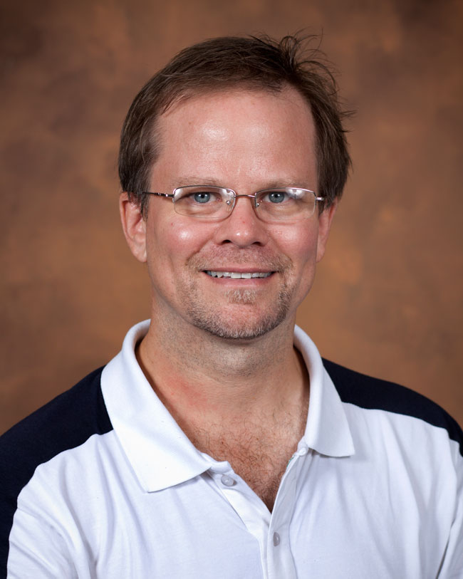 Dr. Kevin Folta is a Professor and the Chairman of the Horticultural Sciences Department at the University of Florida.