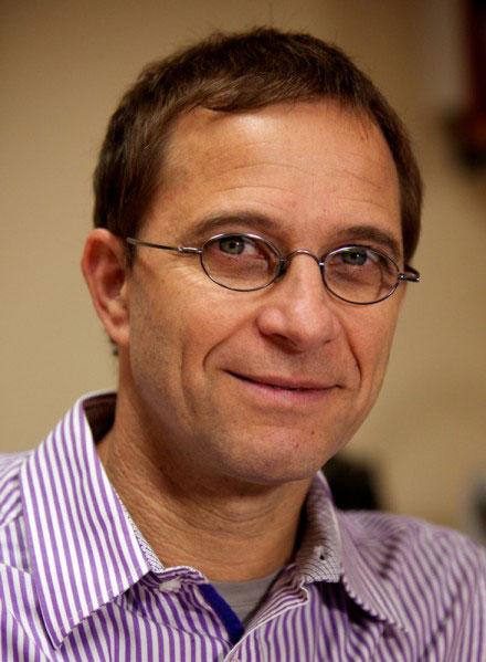 Dr. Amit Bar-Or