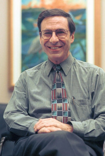 Dr. Mark Wainberg is well known for his initial identification of an antiviral drug, his research on antiviral drug resistance and his advocacy work in increasing access to anti-HIV drugs in developing countries.