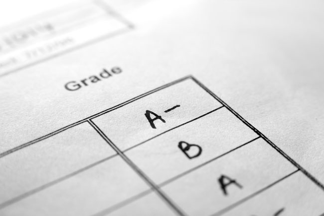 Grades.web