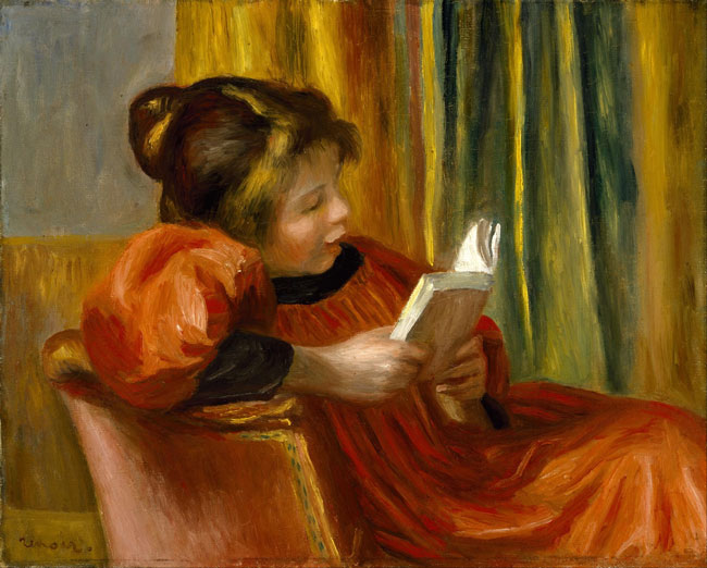 Pierre-Auguste_Renoir_-_Girl_Reading_-_Google_Art_Project