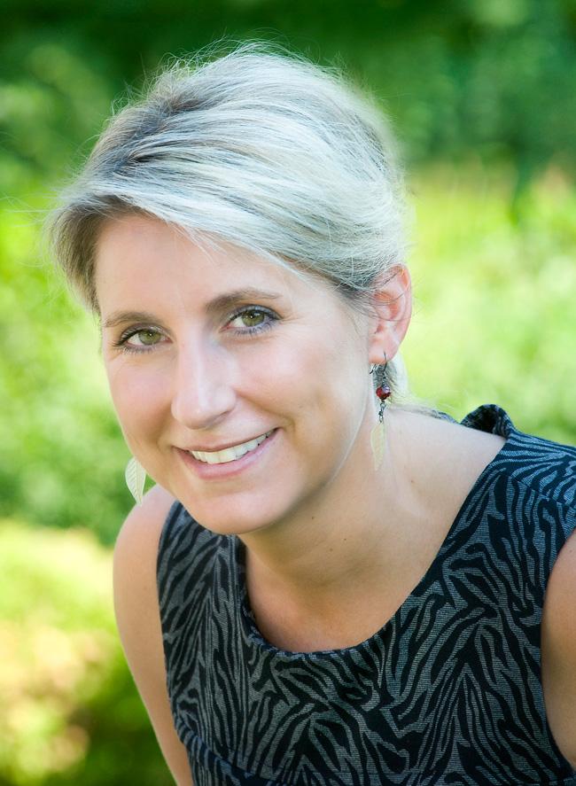 Dr. Sarah Kimmins
