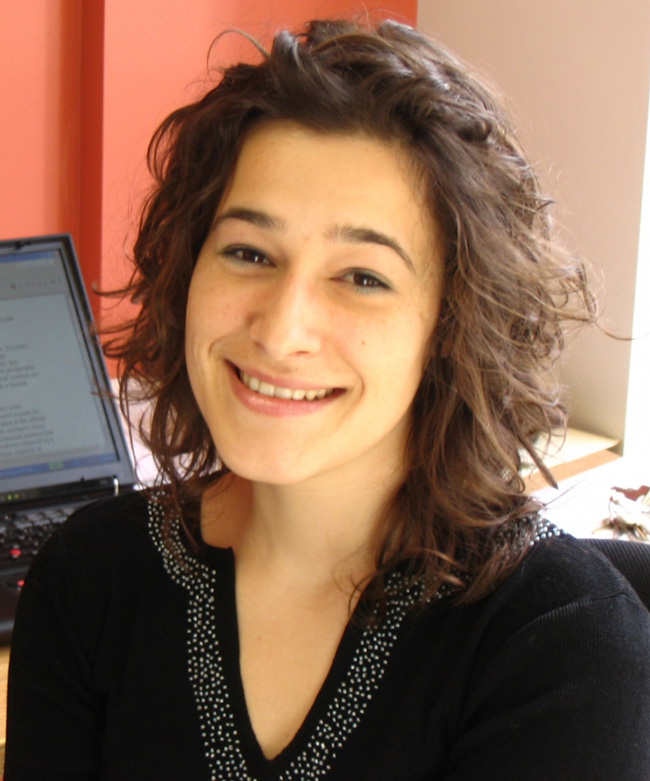 Janine-Mauzeroll