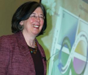 Dr. Frances Westley