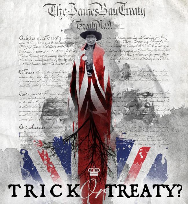 Trick-or-Treaty