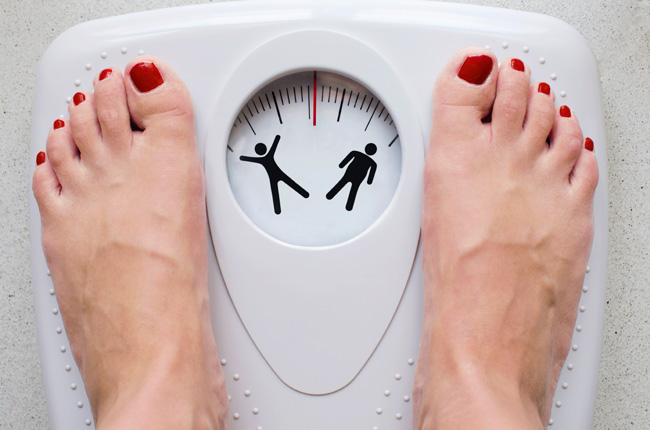 obesity-fitness-scale