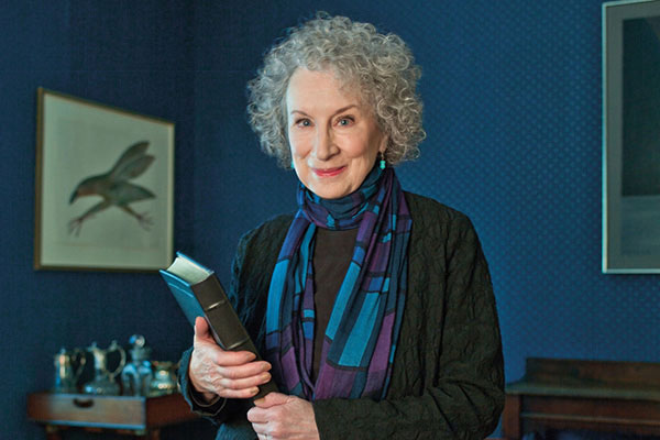 Internationally-acclaimed writer Margaret Atwood will deliver the 2016 Beatty Memorial Lecture