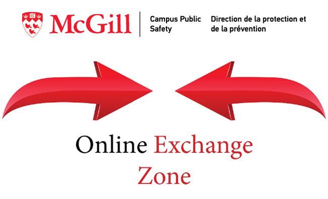 Online-exchange-zone